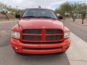 2004 Dodge Ram V8 for Sale in Phoenix, AZ