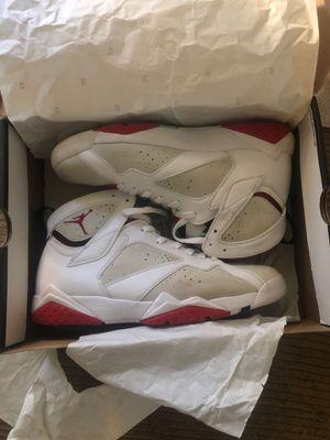 Jordan retro 7 size 10.5 for Sale in Santa Clarita, CA