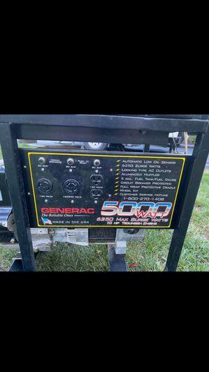 Generator for Sale in Fox River Grove, IL