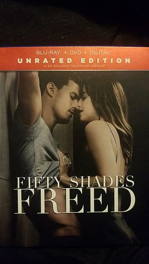 Fifty Shades Freed for Sale in Nipomo, CA