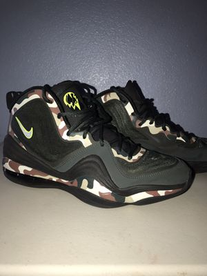 Nike Air Penny Hardaway V for Sale in Salida, CA