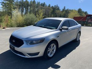 2013 Ford Taurus SEL for Sale in Wolcott, CT