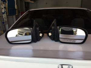 Honda Civic Mirrors for Sale in Garden Grove, CA