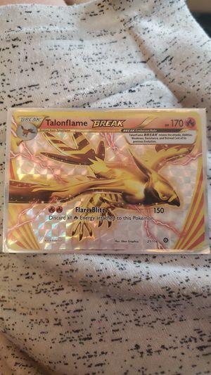 Pokemon card for Sale in Laguna Niguel, CA