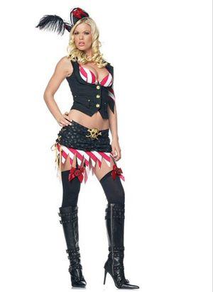 Leg Avenue Pirate Halloween Costume for Sale in Belleair, FL