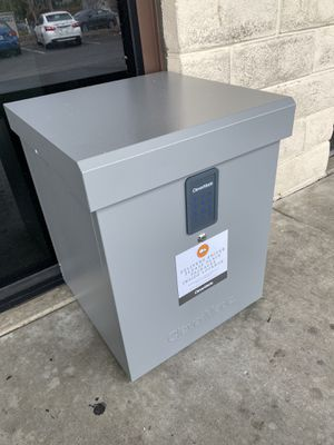 post office drop box brand new unused just bought yesterday 59$ for Sale in San Jose, CA