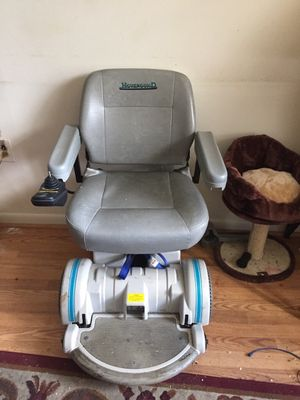 Hover Round Chair for Sale in Washington, DC