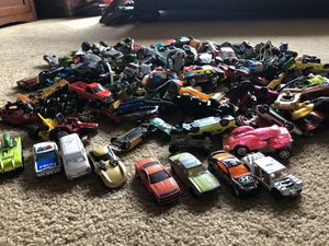 Cars: Hot Wheels, Matchbox, Maisto, etc for Sale in Vancouver, WA