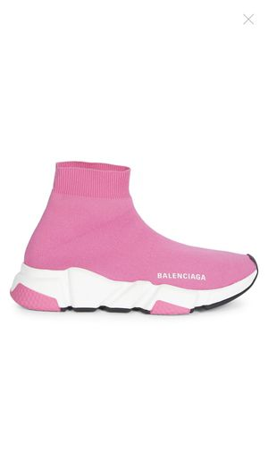 brand new 100% authentic balenciaga speed trainers sz womens 38 for Sale in Miami, FL