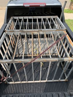Dog Kennel / Livestock Cage for Sale in Oklahoma City,  OK