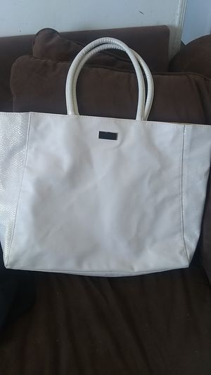 Jimmy choo big tote bag for Sale in Banning, CA