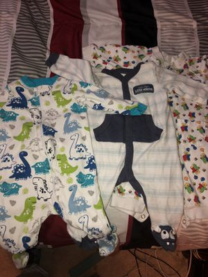 Baby toddler clothes for Sale in Sterling Heights, MI