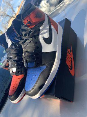 Top 3 Jordan 1s size 12 for Sale in Elk Grove, CA