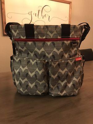 Skip Hop Diaper Bag for Sale in Everett, WA