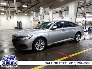 2018 Honda Accord Sedan for Sale in Bronx, NY