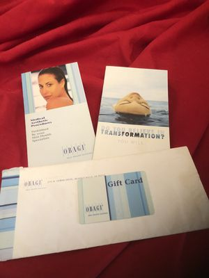 OBAGI Skin Health Institute for Sale in Beverly Hills, CA