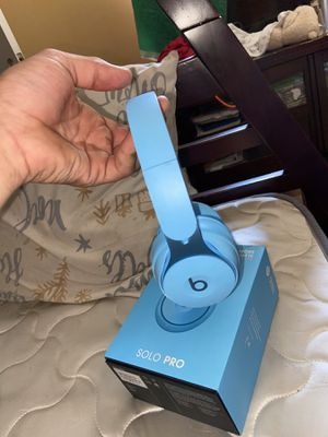 Beats solo pro for Sale in Raleigh, NC