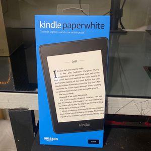 Kindle Paper White 10thGen for Sale in Keithville, LA