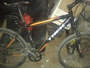 """Trek 26"""" bike for Sale in Modesto, CA"""