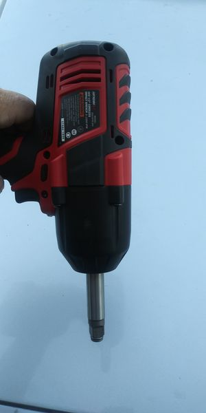 Earthquake XT Impact Wrench 1/2 in. 20V impact wrench for Sale in Modesto, CA