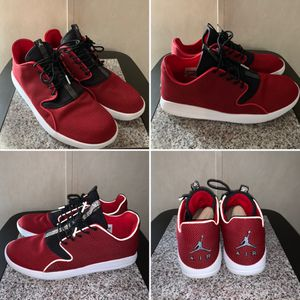 Jordan Eclipse University Red men's size 12 for Sale in Blaine, MN