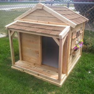 New large dog house for Sale in Riverton, UT