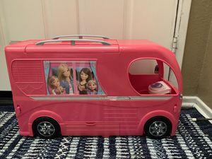 Barbie Camper Vehicle for Sale in Murrieta, CA