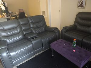 Brand new recliner couch for Sale in Houston, TX