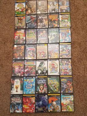 Gamecube Games for Sale in Phoenix, AZ