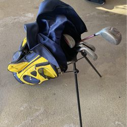 Junior Golf Clubs for Sale in Arlington Heights,  IL