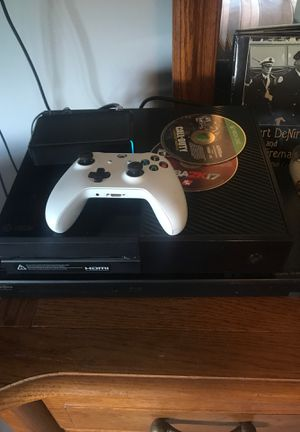 Xbox 1. Works perfect for Sale in Orland Hills, IL