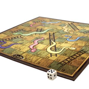 Snakes & Ladders by Classic Games for Sale in Hollywood, FL