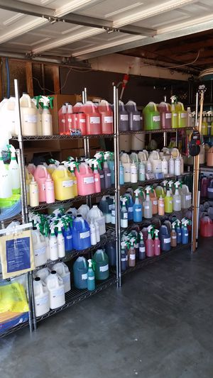 Car Detail Supply for Sale in Moreno Valley, CA