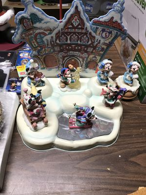 Disney Collectibles for Sale in Katy, TX