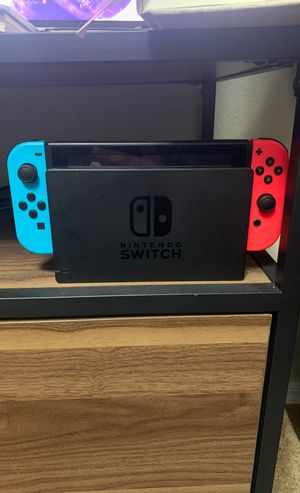 Nintendo Switch for Sale in Poinciana, FL