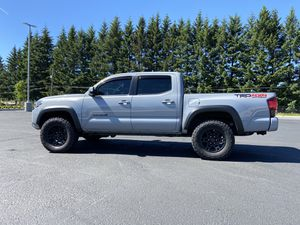 2019 Tacoma TRD Off Road Cement Gray for Sale in Gresham, OR