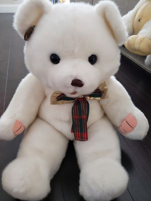 $6 BRAND NEW teddy bear, stuffed animal, pick up only, Monterey park CA 91754 for Sale in Monterey Park, CA
