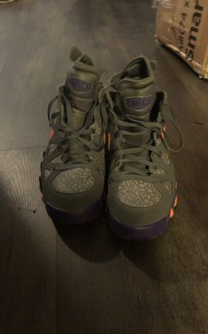 Barkley's 11.5 shoes for Sale in Silver Spring, MD