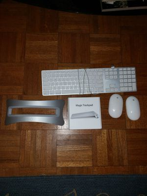 Apple Computer Accessories for Sale in Washington, DC
