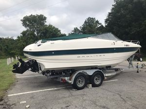 Bayliner Capri 2352 for Sale in Mt. Juliet, TN
