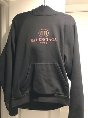 Balenciaga Hoodie for Sale in Oakton, VA