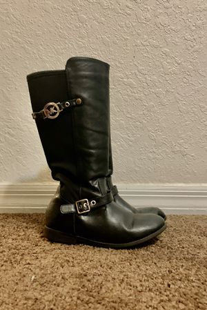 Michael Kors boots Size 1-2 for Sale in Haines City, FL
