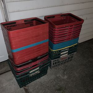 Shopping Baskets for Sale in Dearborn, MI