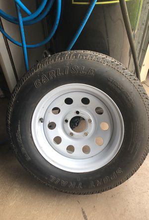 Trailer tire for Sale in Seminole, FL