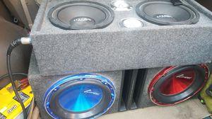 Base 12 eah chuchero 12 eah 3 aplicador slot more..contant me.. for Sale in The Bronx, NY