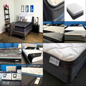 King New Mattress Sets for Sale in Manassas, VA