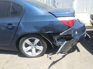 2011 BMW 525 PARTs for Sale in Los Angeles, CA