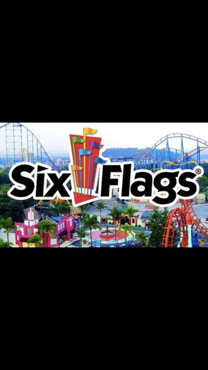 Six flags for Sale in San Antonio, TX