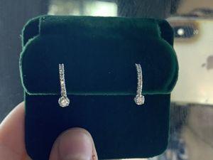Diamond Earrings for Sale in Boca Raton, FL