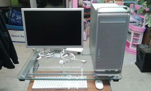 Mac G5 (full set) for Sale in Chicago, IL